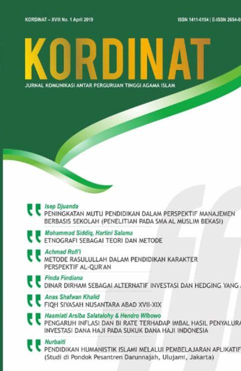 Cover Kordinat