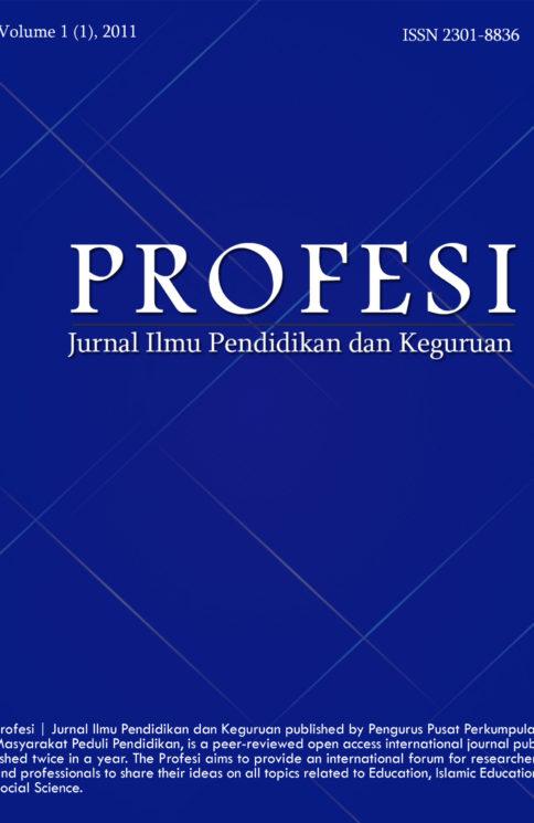Cover Profesi