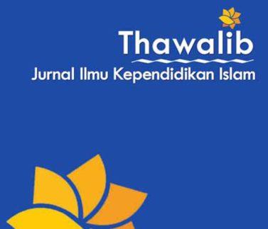 Cover Thawalib