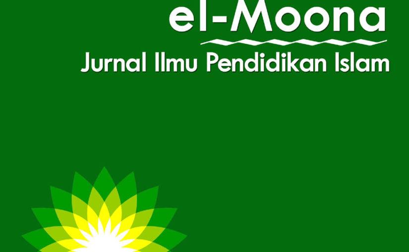 el-Moona | Jurnal Ilmu Pendidikan Islam