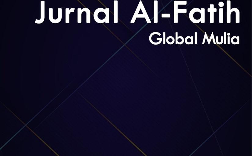 Jurnal Al-Fatih Global Mulia