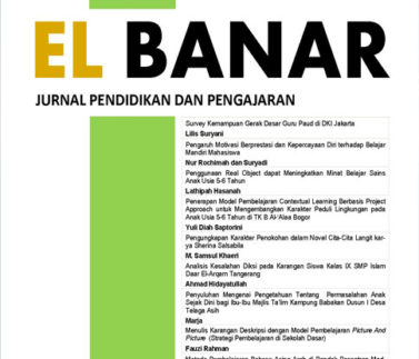 Cover Elbanar